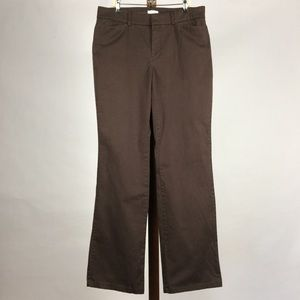 Dockers Ideal Fit Stretch Bootcut Pants
